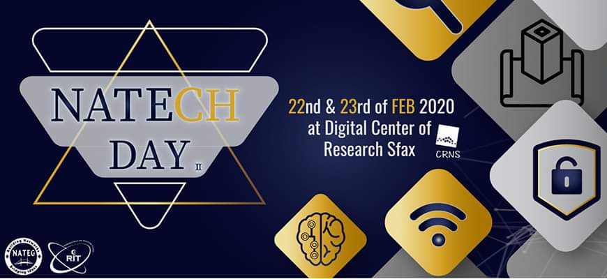 NATECH TECHNOLOGY DAY 2020