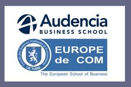 1er programme grandes écoles en Tunisie entre Audencia ...