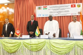 50 bourses d'études de Tunisie au profit des étudiants Nigériens