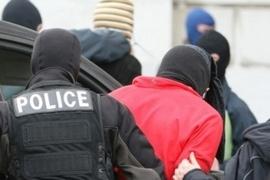 Arrestation d'un étudiant soupçonné d'être en relation ...