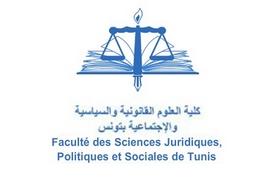 Faculté des sciences juridiques, politiques et sociales...
