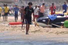 Le procès de l'étudiant tunisien impliqué dans l'attent...