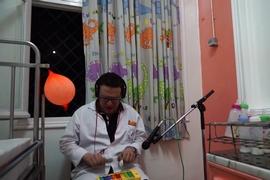 Médecine de Tunis fait son show