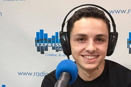 Mohamed Mehdi Cherif, un étudiant tunisien visionnaire ...