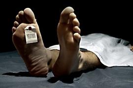 Mort suspecte d'un étudiant dans sa chambre