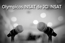Olympicos INSAT de JCI INSAT