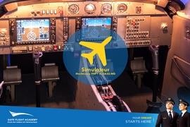 Safe Flight Academy : billet d'avion gratuit au Salon d...