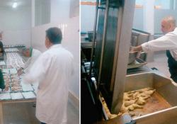 Sfax : Le restaurant universitaire El-Manar offre des r...