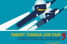 SMART TUNISIA JOB FAIR