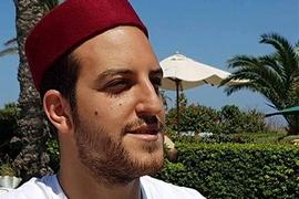 Un étudiant tunisien soutient la « meilleure thèse en m...